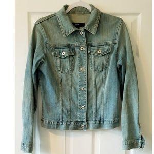 Gap1969 Stretch Denim Jacket size M